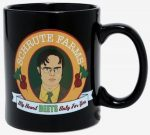 The Office Schrute Farms Mug