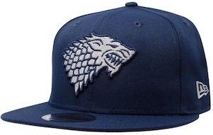 Stark Logo Cap