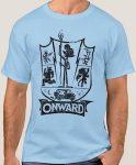 Onward Crest T-Shirt