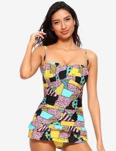 Sally Women's Swimsuit