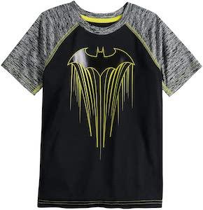 Kids Batman Cool Logo T-Shirt