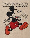 Disney Mickey Mouse Jigsaw Puzzle