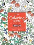 Peanuts Adult Coloring Book