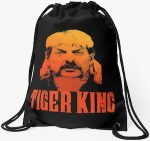 Tiger King Backpack