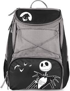 Jack Skellington Cooler Backpack