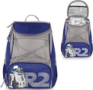 R2-D2 Cooler Backpack
