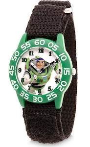 Buzz Lightyear Time Teacher Watch