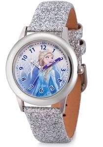 Elsa Time Teacher Watch