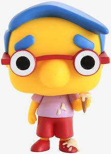 Milhouse Figurine