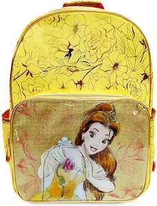 Princess Belle Backpack