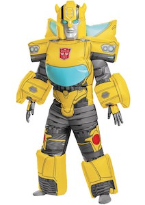 Kids Inflatable Bumblebee Costume