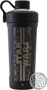 Metal Star Wars Shaker Bottle