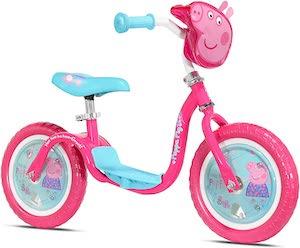 Peppa Pig Balance Bike