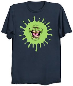 Splashed Slimer T-Shirt