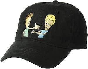 Beavis and Butthead  Baseball Cap