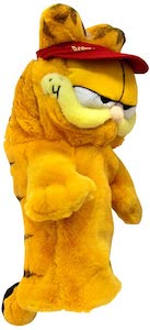Garfield Golf Club Head Cover